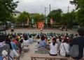 なかの祭り1・20156.5.9
