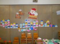 サンタさんは忙しかった?!