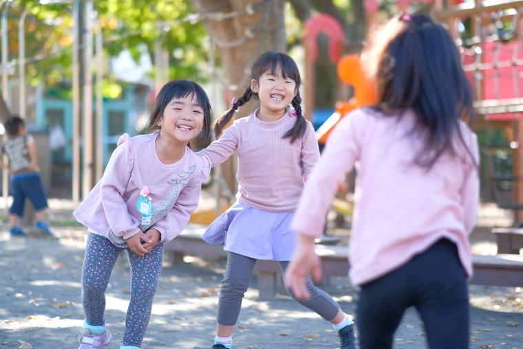 八王子中村学園なかの幼稚園TOP画像3